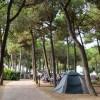 Camping Laguna Blu