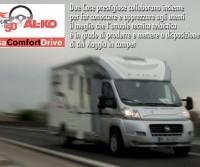 Laika Comfort Drive, un evento speciale