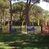 Camping Cala d'Ostia foto 1