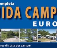 Ecco la nuova Guida Camper Europa 2014