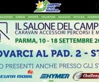 Camping Sport Magenta rinnova il sito web