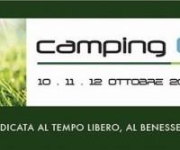 Camping Expo Novara torna ad ottobre in una nuova veste BIO