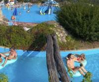 Vacanze estive nella cittadella termale di Catez