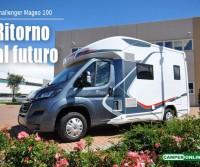 CamperOnFocus: Challenger Mageo 100