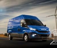 """Il Nuovo Daily è il """"Van of the Year 2015â€�"""