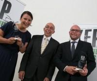 Iveco Daily: incetta di premi in Germania