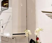 Le Voyageur e RMB presentano i Liner con slide-out Lippert EuroSlide