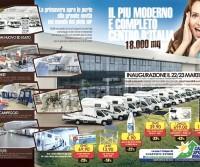 Camping Sport Magenta: inaugurata la nuova sede
