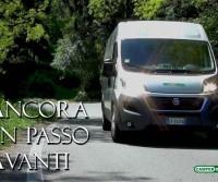 Il nuovo Fiat Ducato