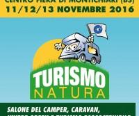Camper, caravan e servizi per il turismo green