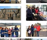 """Montappone aderisce al progetto nazionale """"Comune Amico del Turismo Itinerante"""""""