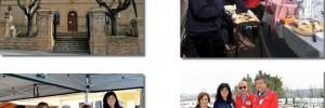 """Montappone aderisce al progetto nazionale """"Comune Amico del Turismo Itinerante�"""