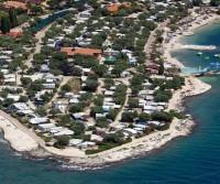 Croazia in camper
