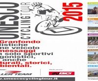 Roller Team Main Sponsor di UNESCO Cycling 2015