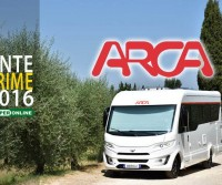 Anteprime 2016: Arca, la (ri)scoperta dell'America