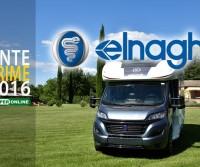 Elnagh: serie speciale per un anniversario speciale