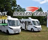 Anteprime 2016: Roller Team