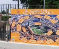 A Vigevano in camper: inaugurata la nuova area sosta