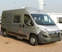 Clever 600 Kids, il Van per la famiglia