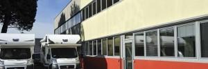 Comocaravan: nuova sede