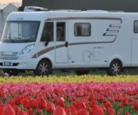 Hymer Exsis-I 588 Experience