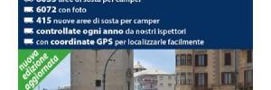 È arrivata la nuova Guida Camper Europa 2015