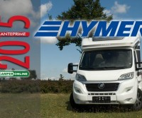 Hymer: un 2015 all'attacco