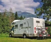 Incentivi ai migliori soggetti, Comuni o Privati, che realizzeranno un'area camper