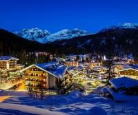 Sci e centro benessere ci attendono al Dolomiti Camping Village