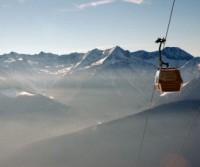 Vacanze sulla neve in campeggi e villaggi: