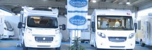 Euramobil in mostra a Verona, nel Porte Aperte di Re.Car di domenica 23 febbraio...