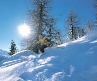 Dolomiti Camping Village presenta: