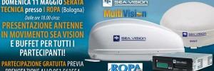 SEA Vision da I Ropa