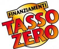 Finanziamenti a Tasso Zero!