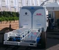 VB-Airsuspension ed Euro Suspension mostrano i nuovi prodotti al Salone del Camper