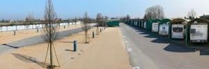 Il Venice Camper Parking offre il 10% di sconto