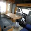 Mansardato Chausson WELCOME 28 garage