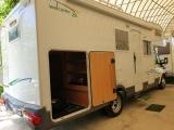 Mansardato Chausson WELCOME 28 garage  - foto 2
