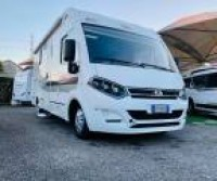 Adria SONIC 600 SP AXESS