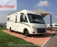 Carthago C TOURER I 149 LE - MOD. 2019