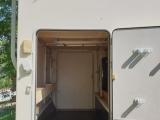 Mansardato Blu Camp SKY 500 con garage grande  - foto 5