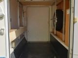 Mansardato Blu Camp SKY 500 con garage grande  - foto 6