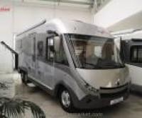 Carthago CHIC E-LINE I 51 QB XL - CAMBIO AUTOMATICO