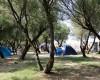 Camping Tripesce foto 7