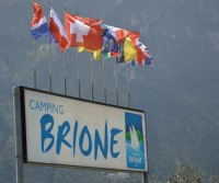 Camping Brione