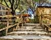 Camping Village Santapomata foto 1
