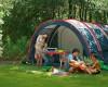 Villaggio Camping Baia Domizia foto 12
