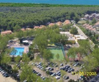 Metapontum Village