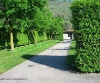 Camping Villa Speranza