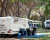 Camping Village Santapomata foto 18